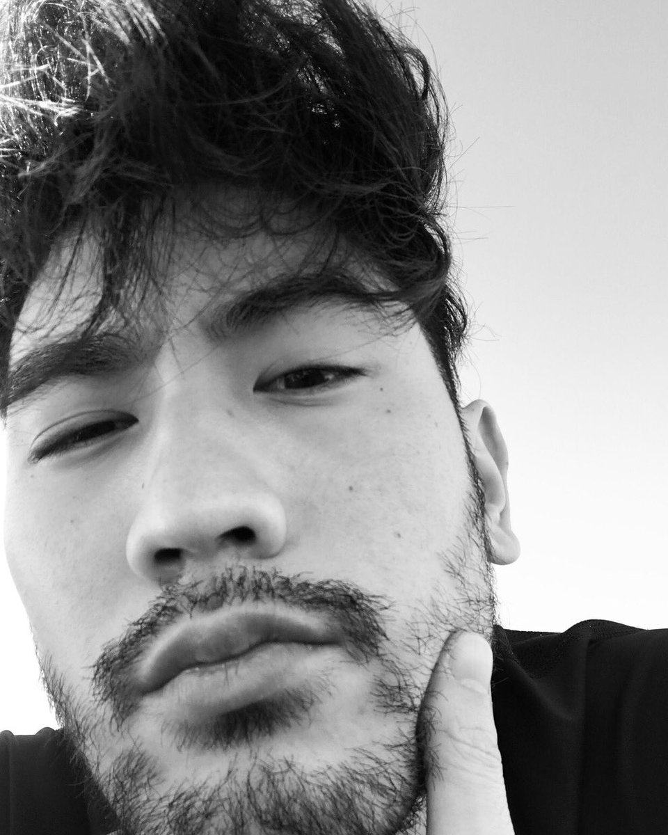 godfrey gao interview
