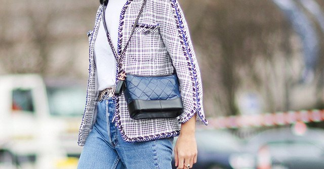 Is This the New Chanel Bag We're Going to See Everywhere?