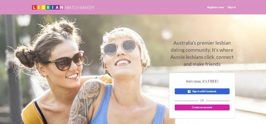 Aussie match maker