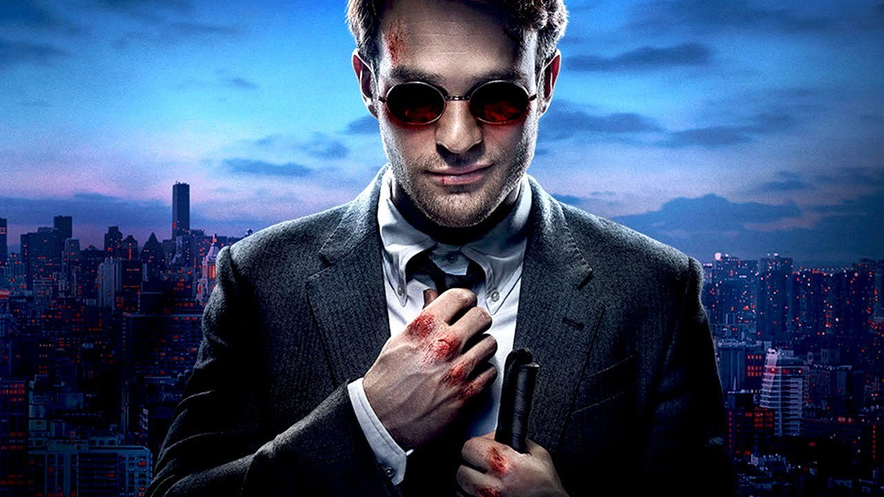 Daredevil alias de Matthew Michael Matt Murdock es un personaje ficticio de la editorial Marvel Comics creado por Stan Lee y Bill Everett el cual tuvo su