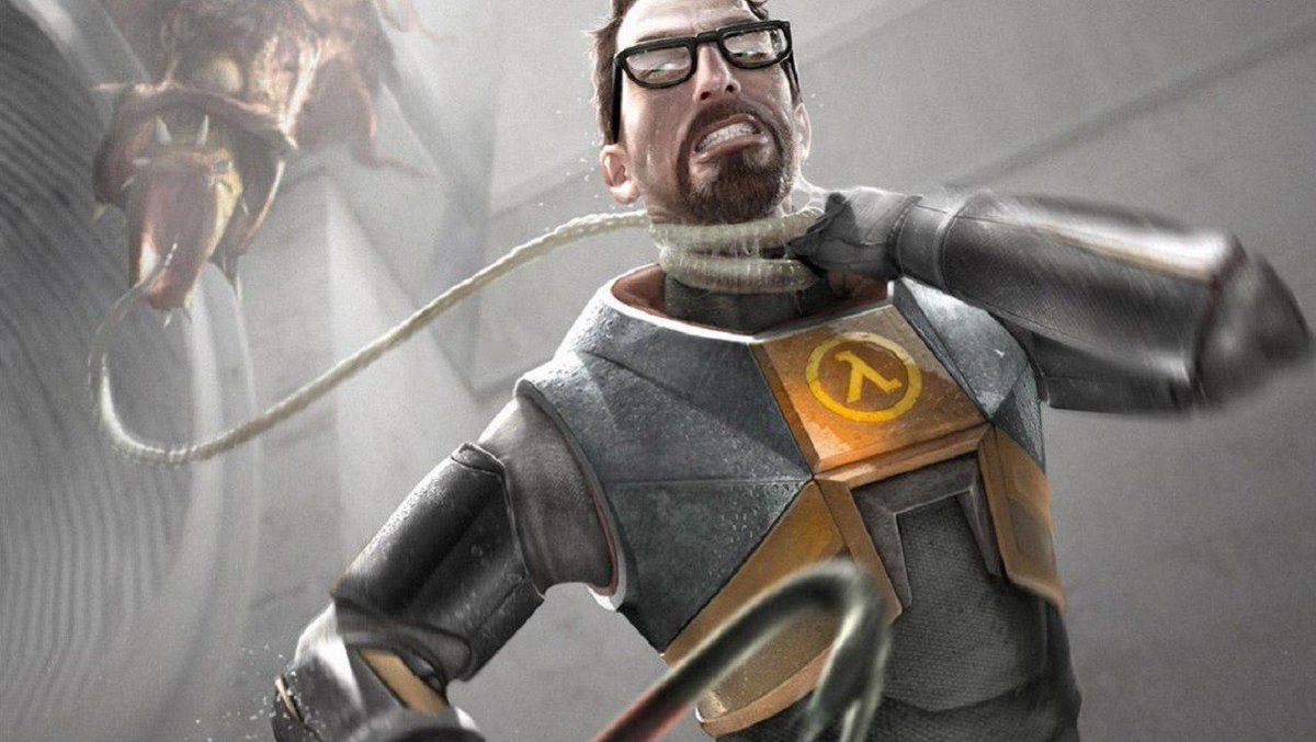 Half-Life 2's VR Mod Looks Amazing In New Trailer