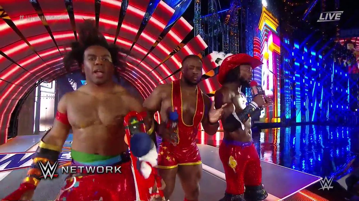RT if you STILL can't believe your eyes! #WrestleMania #HardyBoyz @JEFFHARDYBRAND @MATTHARDYBRAND