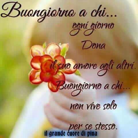 Anna De Lorenzo On Twitter Buongiorno A Tutti Buon Inizio