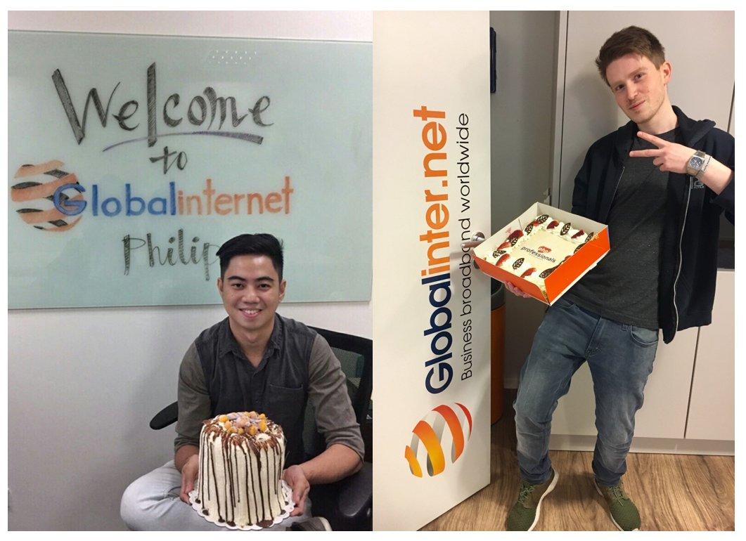 test Twitter Media - Happy Monday to all and a huge welcome to our new members! #Globalinternet #Newemployee https://t.co/3La7D4gduI