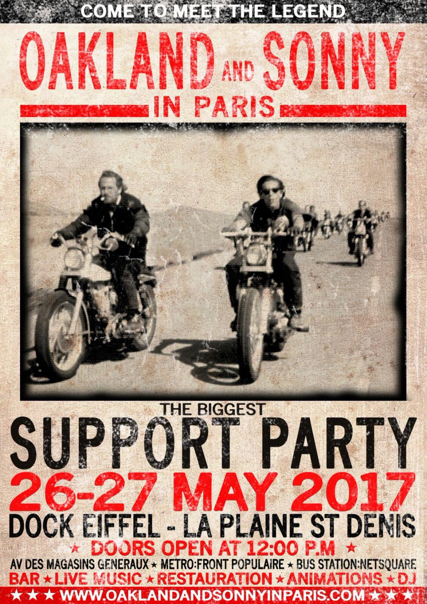 Hells Angels Holland on Twitter:
