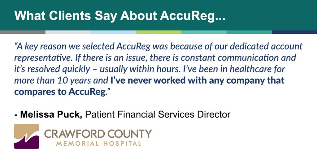 Accureg On Twitter Celebrating Patient Accessweek17 At Mynaham With