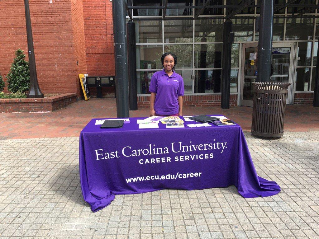 ECU College of Nursing student and essayist  Erin Traister
