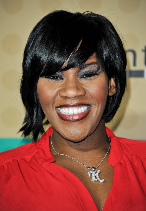 Happy Birthday to six-time Grammy-nominated American R&B singer and songwriter Kelly Price! She turns 44 today.