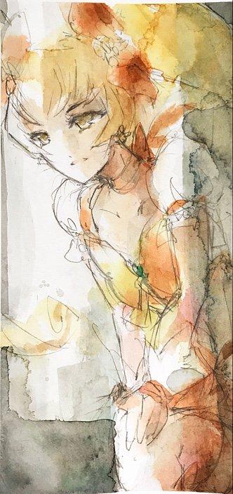 JP@プリキュアまつり【きらら05】 (@jplee)さんのイラスト