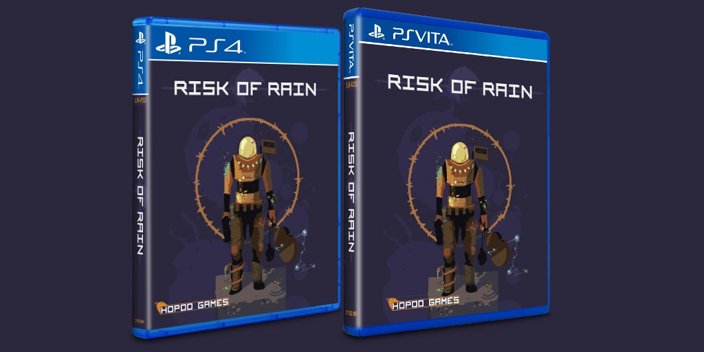 Limited Run Games C8fa3RiXoAELUvx