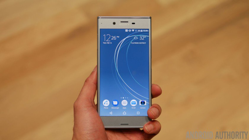 #sony Xperia XZs goes on pre-order in the US, sales starting on April 5 https://t.co/wuBH2bBKob https://t.co/ltZscLVnTT