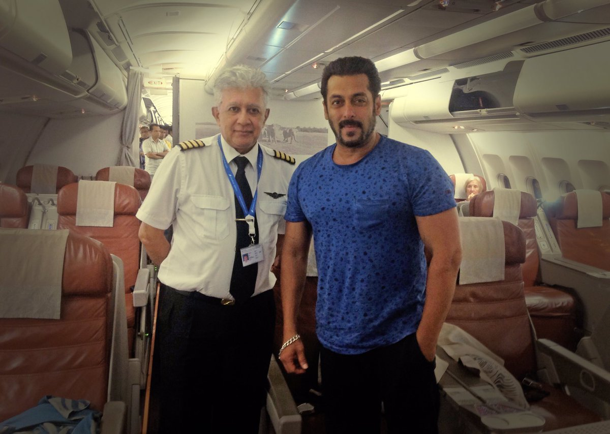 12 Bollywood Celebrities Who Owns A Private Jets Storynotch