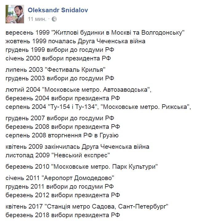 "Правоохранители обезвредили бомбу на станции петербургского метро ""Площадь восстания"" - Цензор.НЕТ 1872"