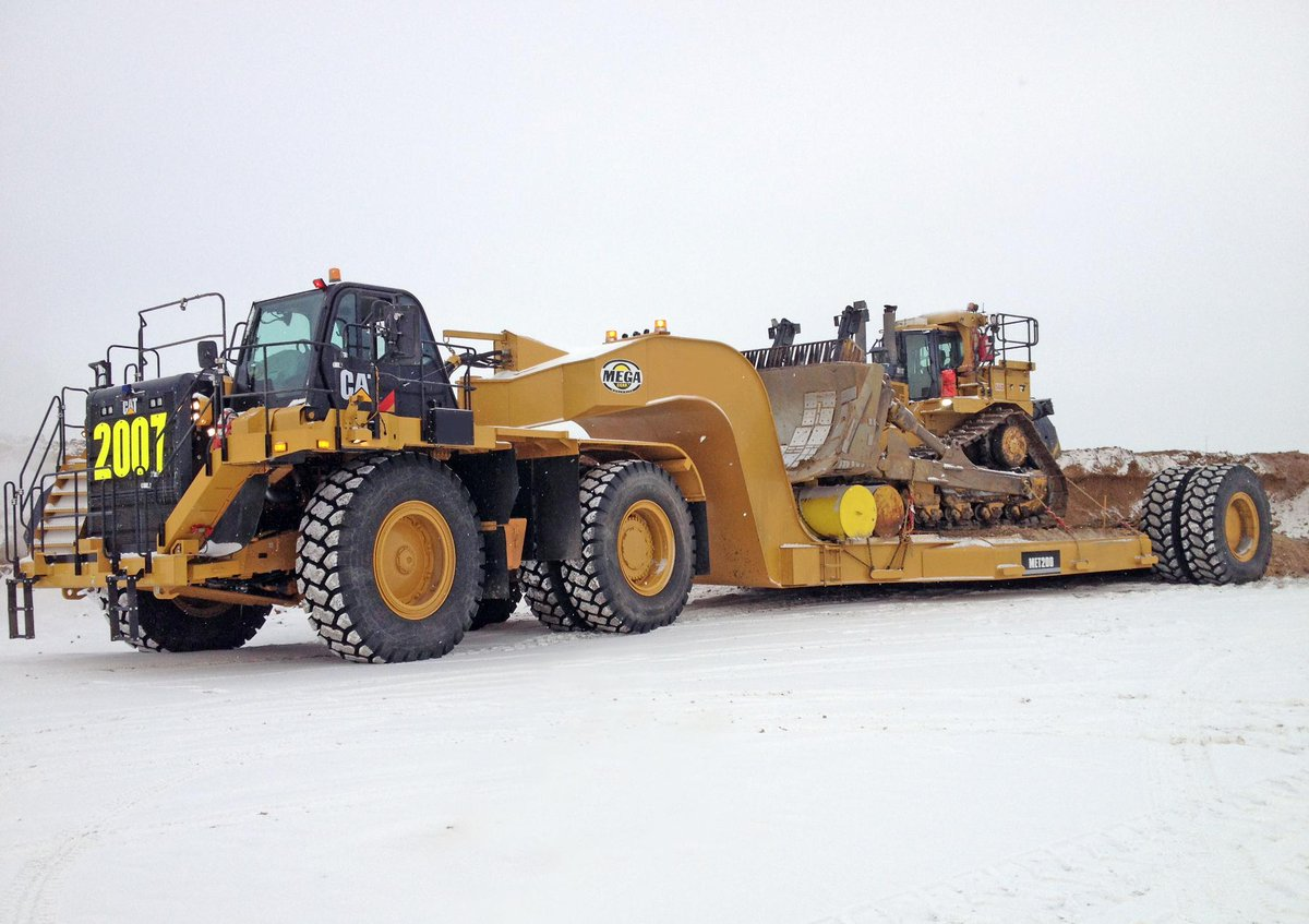 The success and rise of caterpillar inc