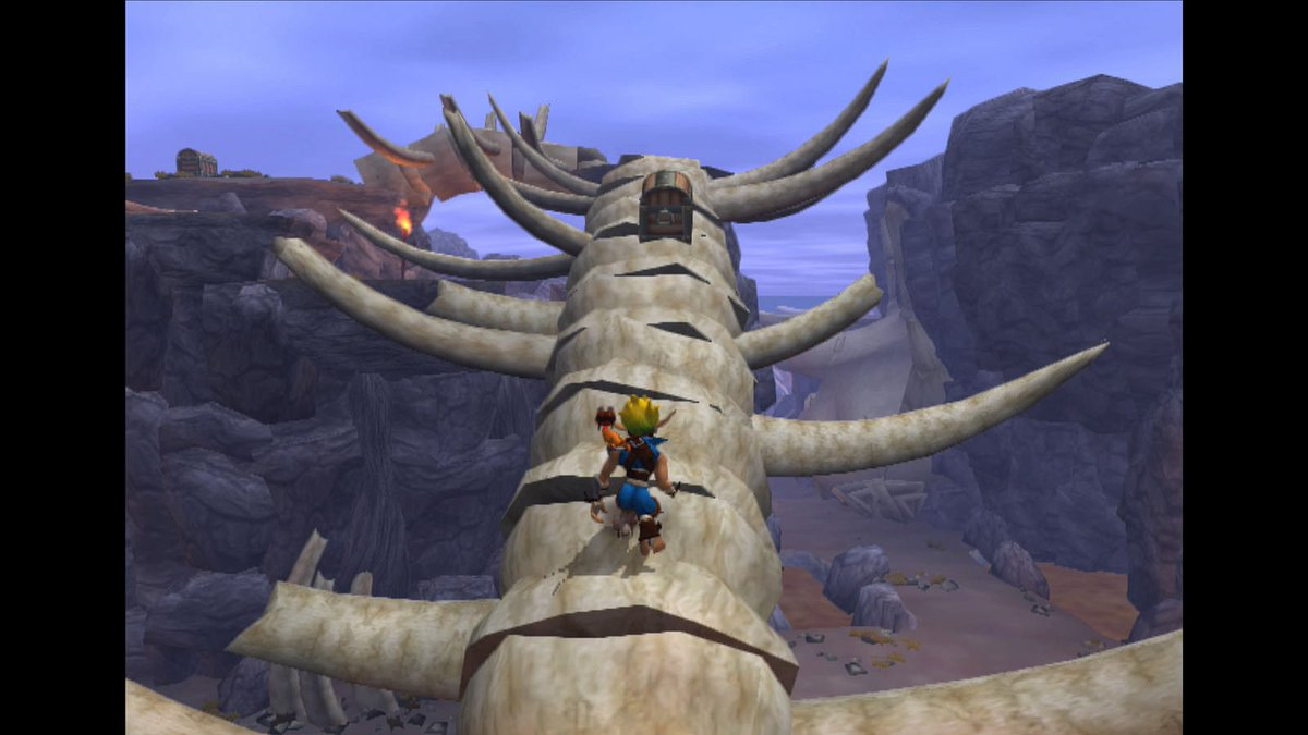 Great news, Jak fans! Jak and Daxter, Jak II, Jak 3, and Jak X are coming to PS4 later this year: https://t.co/mWB5wCtlm1