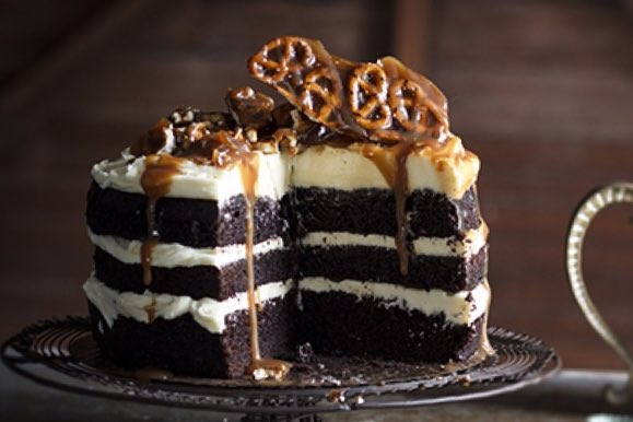 13 Chocolate & Beer Desserts for Father's Day