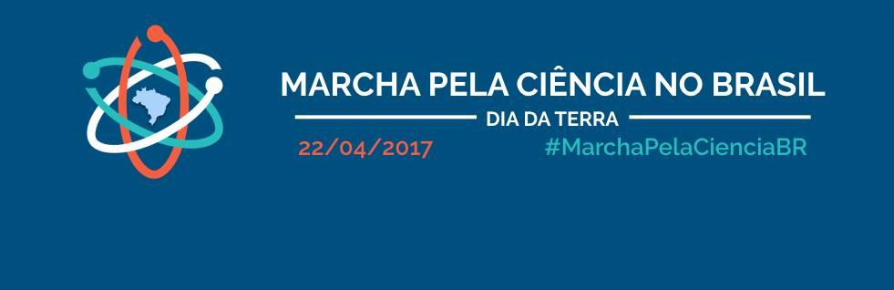 CONVOCAÇÃO: #MarchaPelaCiênciaBR acontece no próximo dia 22. Participe! :) https://t.co/vTxBKOaAnx https://t.co/DUPC5XBhyb