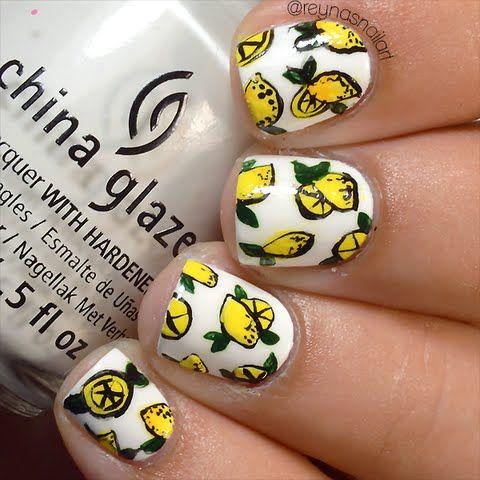 Lemons by Reyna 😁
