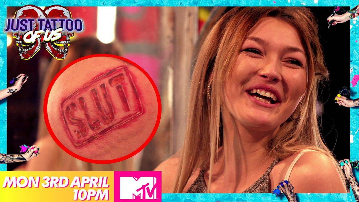 Resultaten Mtv Just Tattoo Of Us