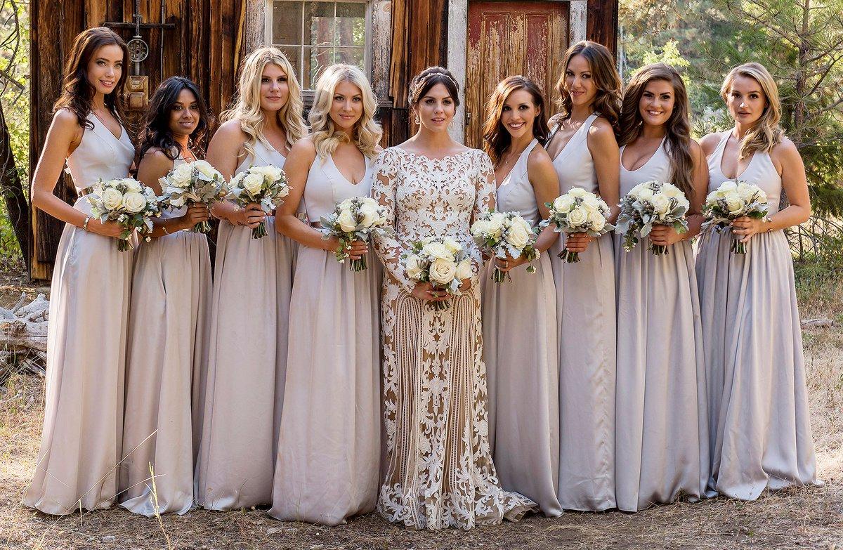 Bridesmaid Dresses Twitter