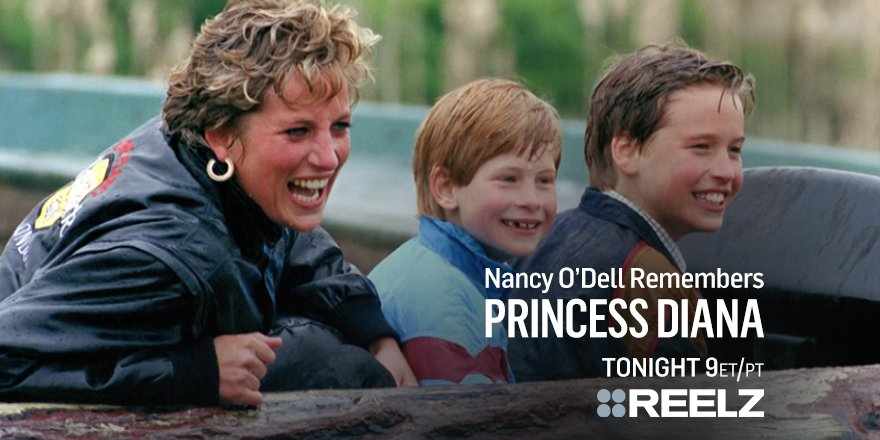 nancy o dell remembers