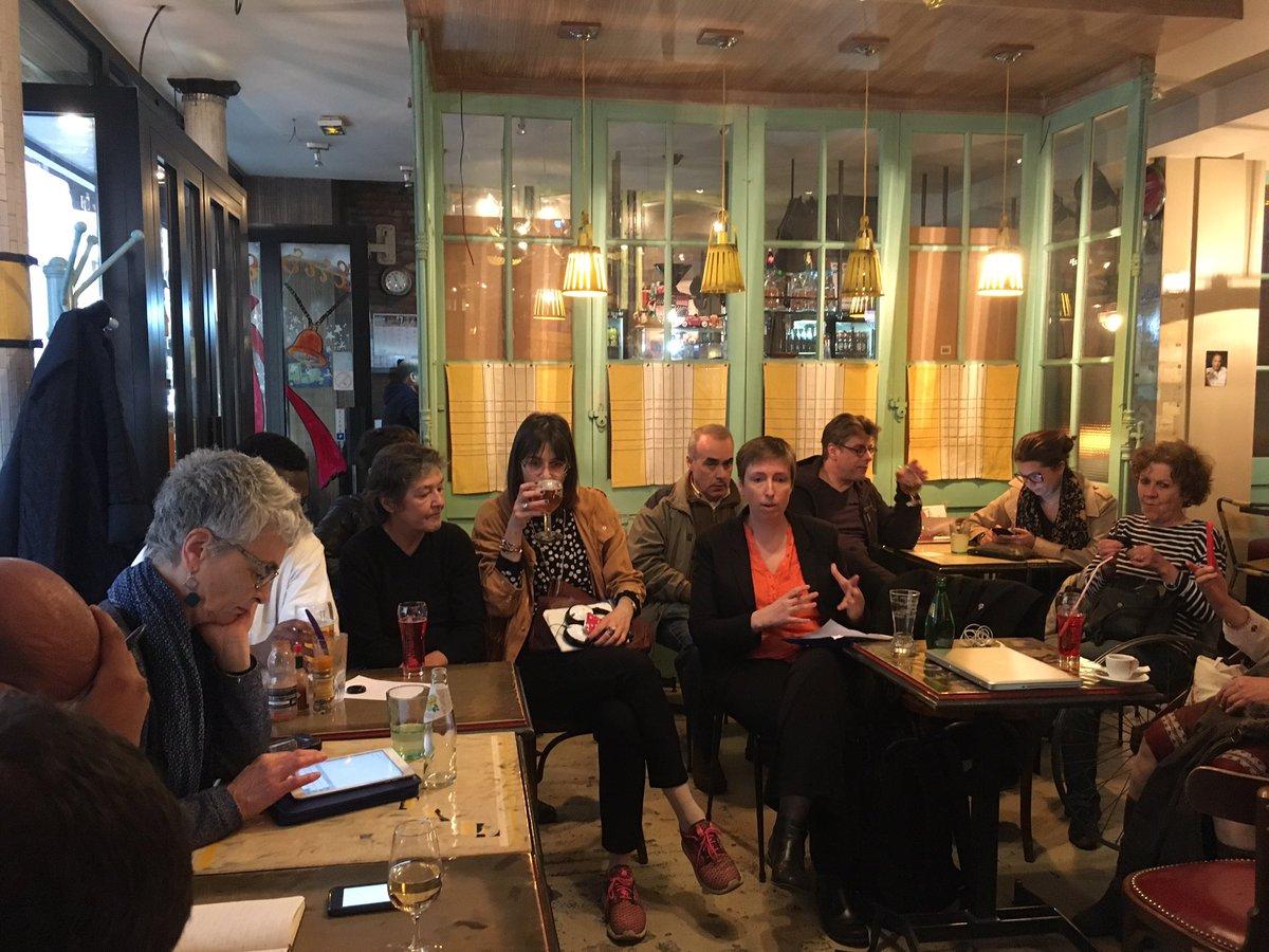 Last tweets about table de campagne - Fred Badina On Twitter C Est Parti Pour La Reunion De Campagne La18citoyenne Avec Carolinedehaas Pour Les Legislatives2017 Paris18