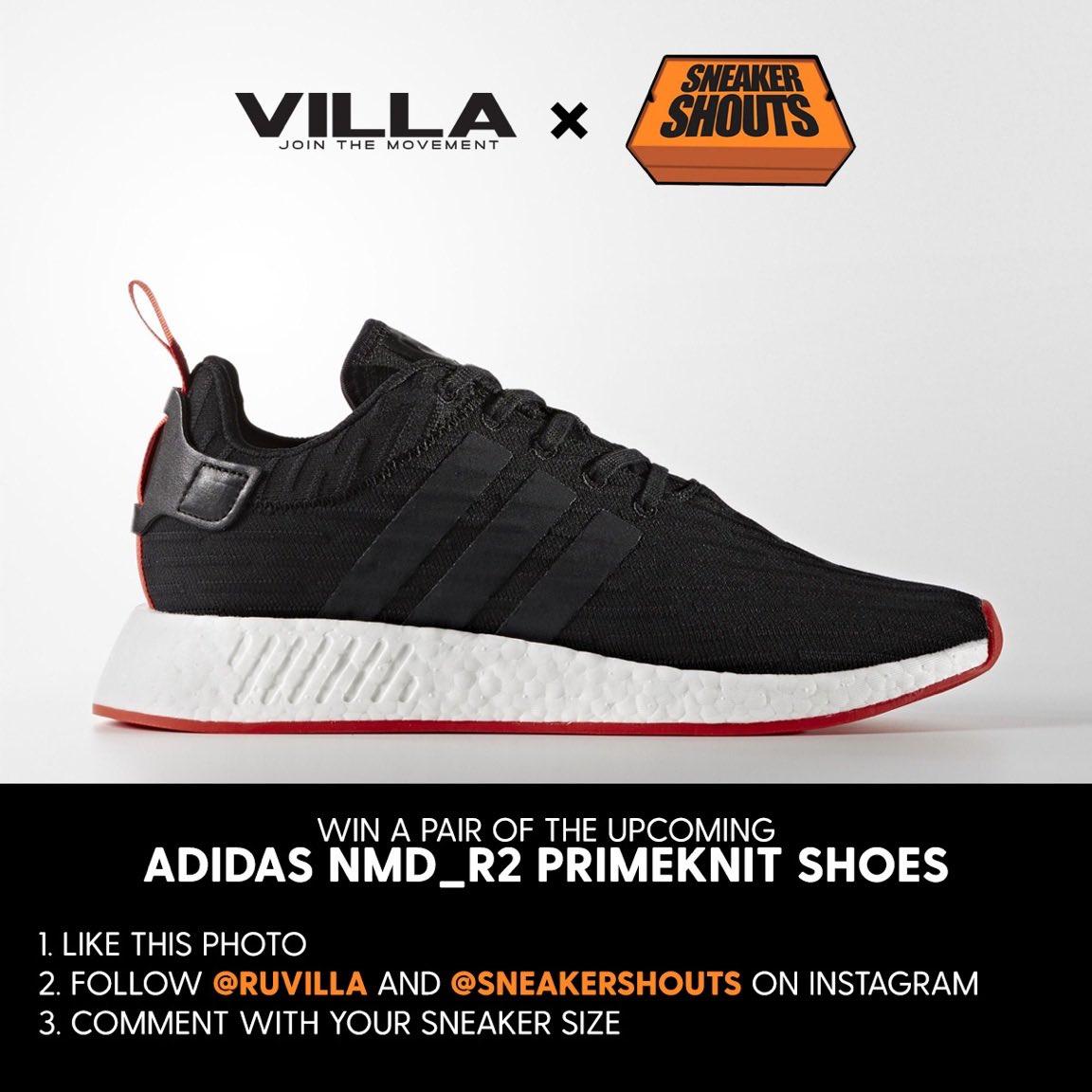 4645c9bece6 Sneaker Shouts™ on Twitter