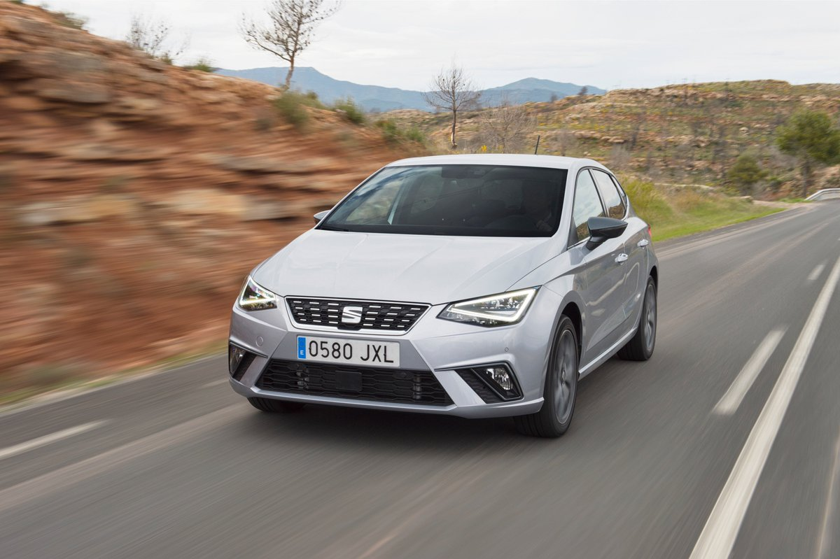 be better than the leon http www completecar ie car reviews article seat ibiza ibiza 298 7040 2017 seat ibiza review html pic twitter com jkt8ljobka
