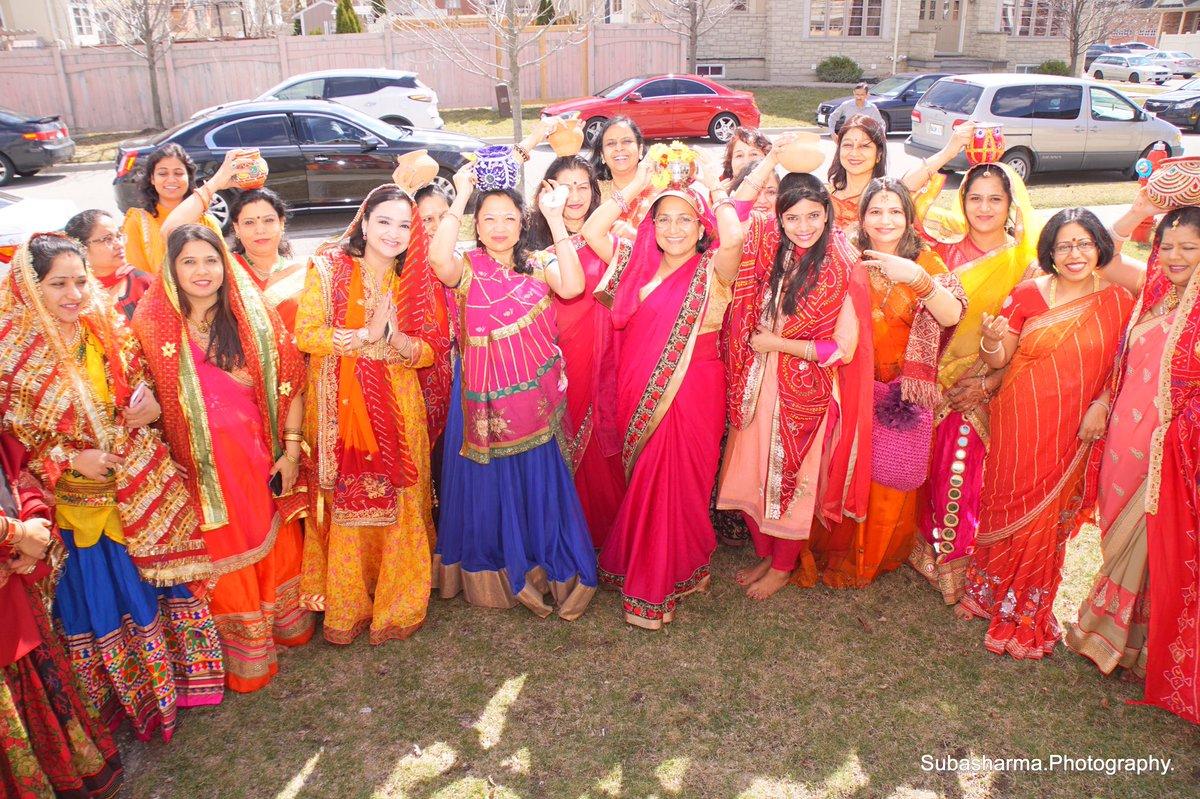 toronto indian community