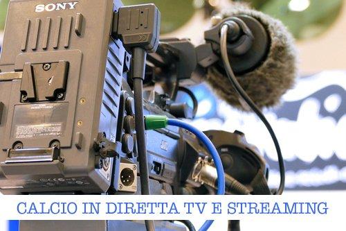 DIRETTA Calcio: Spal-Trapani Streaming, Frosinone-Novara Rojadirecta. Vedere partite Oggi in TV. Domani Real Madrid-Bayern Monaco