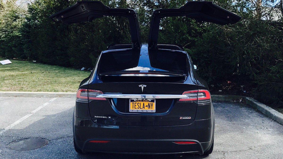 Tesla elon musk and tesla new york