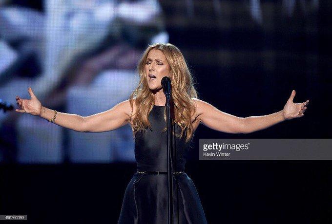 Happy Birthday Celine Dion.