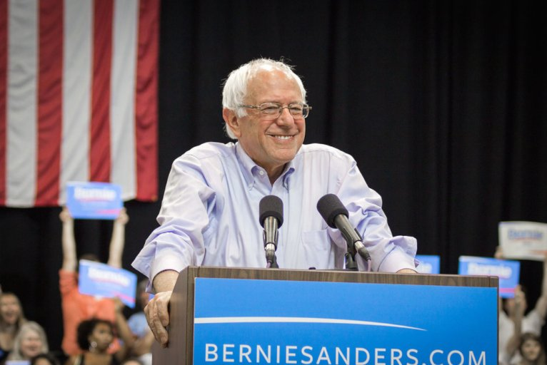 a critical analysis of bernie sanders education for all act
