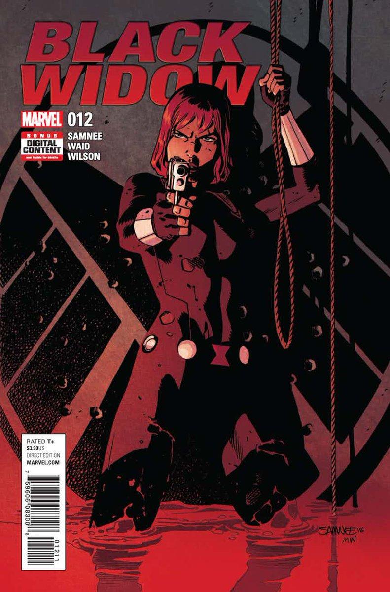 Black Widow #12 Review  http://www. weirdsciencedccomics.com/2017/04/black- widow-12-review-and-spoilers.html &nbsp; …  #blackwidow #marvelnow #comics #comicbooks #avengers<br>http://pic.twitter.com/O7zQi9UYVB