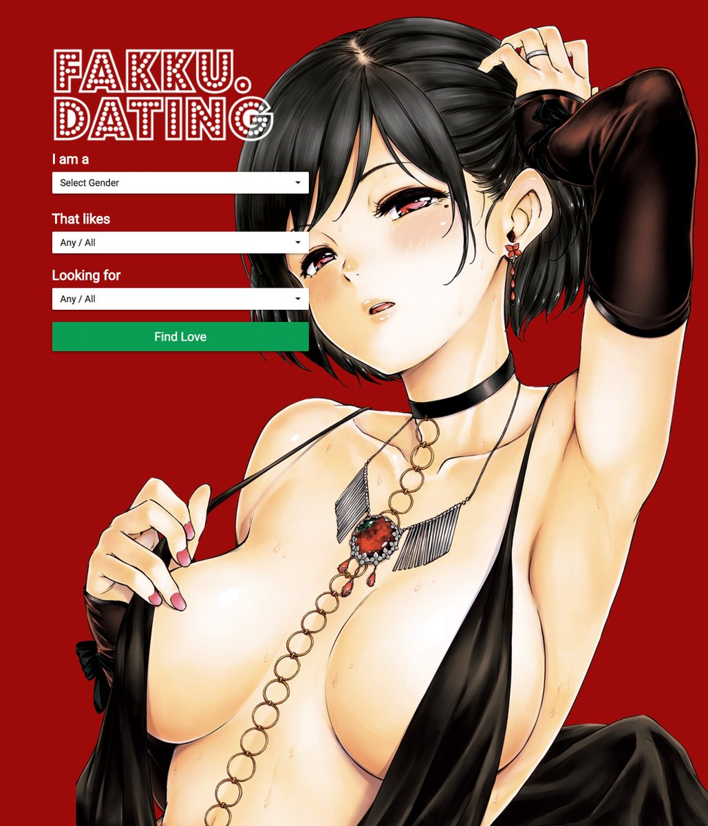 Websites like fakku