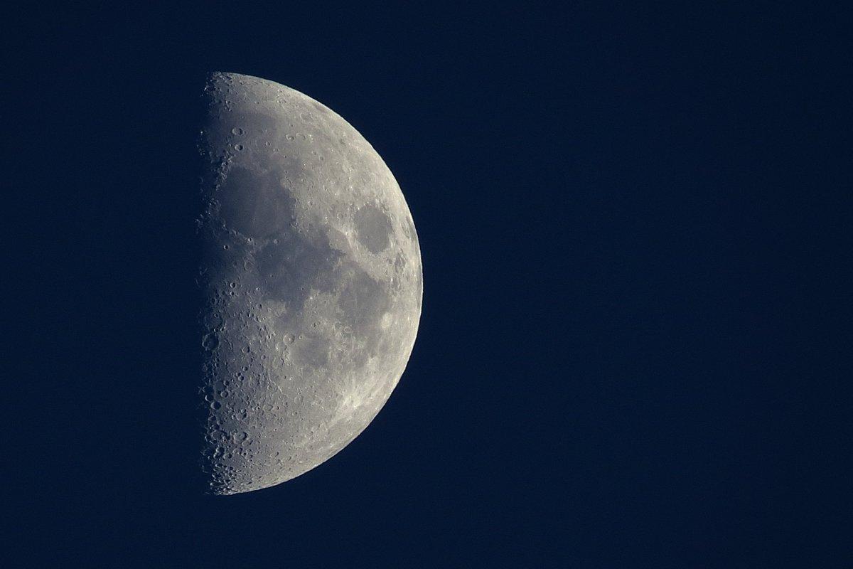 n3t0v: la luna 🌓hoy en #tuxtla gtz, a las 13:40hcdt alcanzó el ...