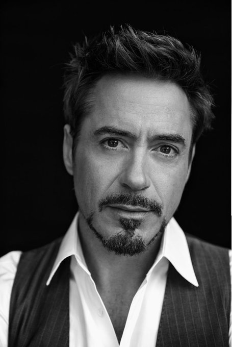 Happy Birthday Robert Downey Jr.