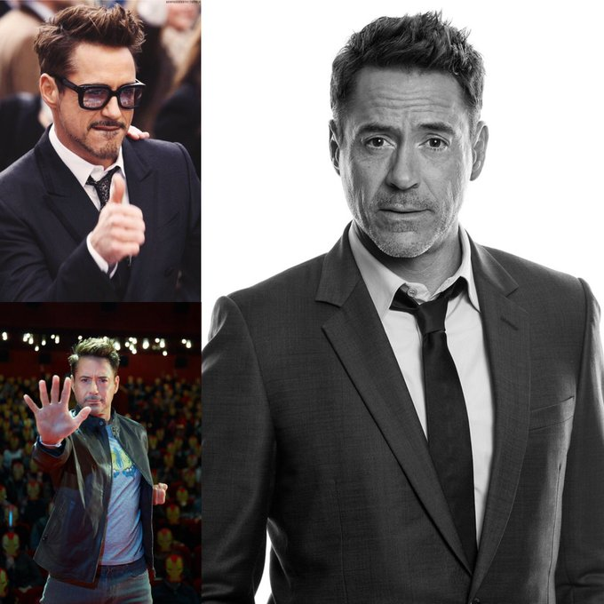Happy Birthday, Robert Downey Jr.