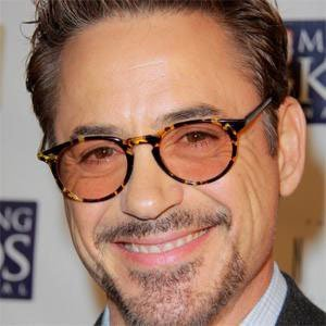 Happy Birthday To Robert Downey Jr.