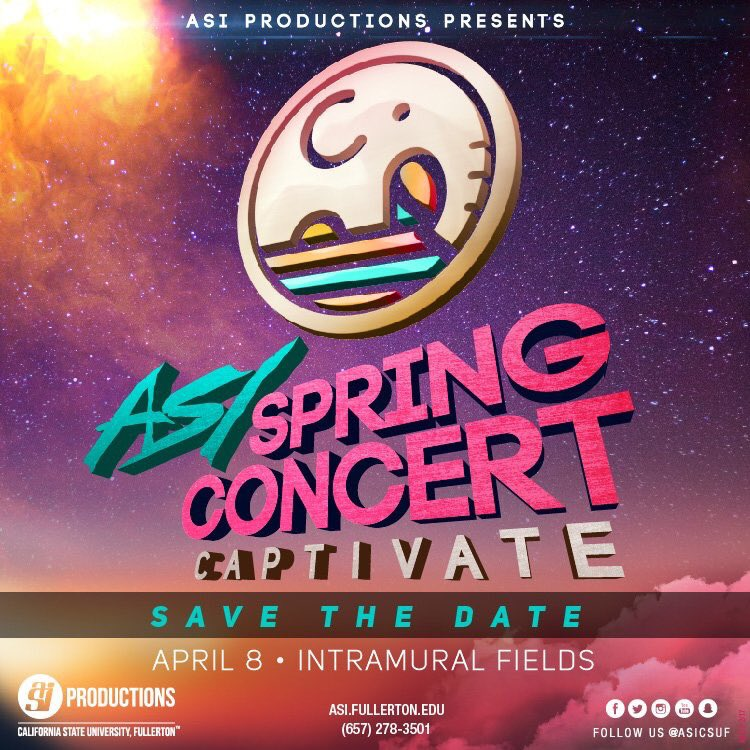 Thumbnail for ASI Spring Concert 2017