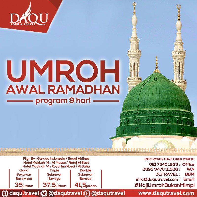 Contoh Spanduk Haji Dan Umroh