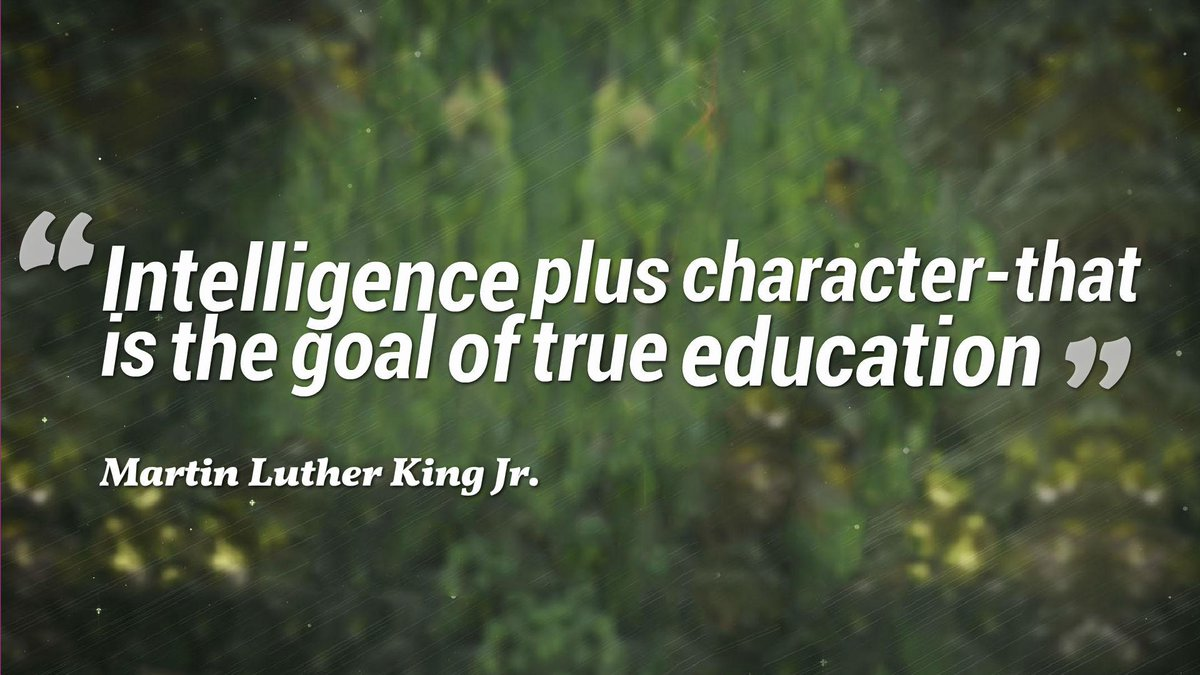 Cognita Schools On Twitter An Inspiring Educationquote