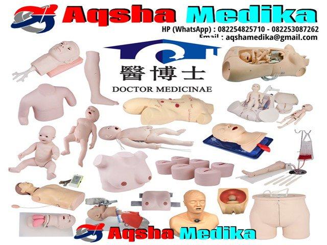 Doctor Medicinae Mannequin | Aqsha Medika Group
