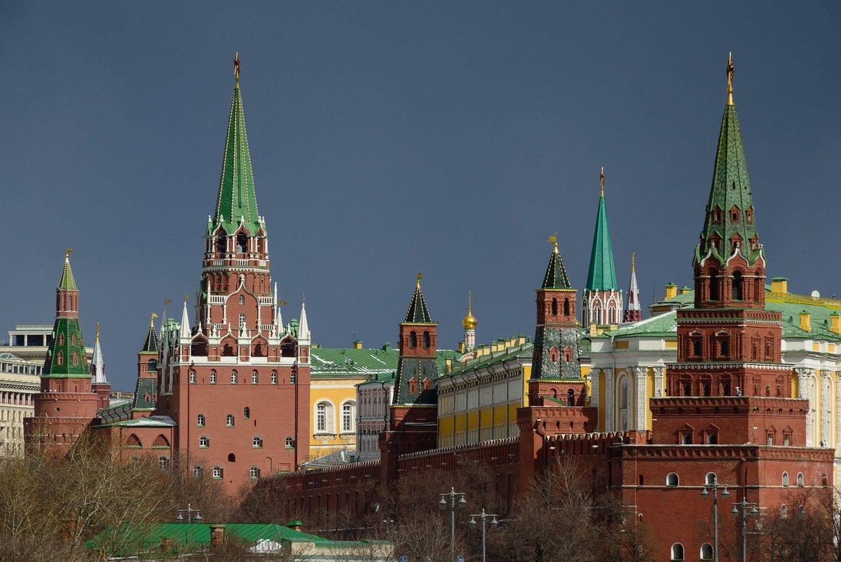 Картинки московском кремле
