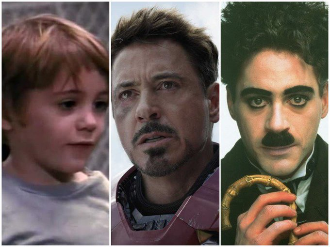 Happy birthday 13 roles that make him his generation s biggest star
