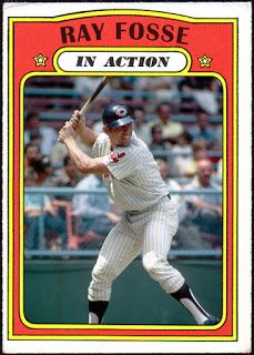 Happy 70th Birthday Ray Fosse!!! All-Star catcher.