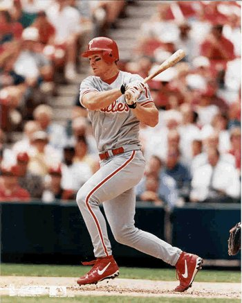 Happy 42nd Birthday to \97 N. L. R.O.Y. Scott Rolen!!!