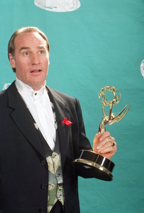 Happy Birthday to Craig T. Nelson, who turns 73 today!