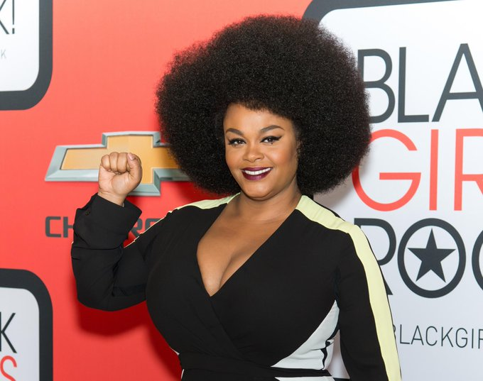 Happy Birthday to Jill Scott, who turns 45 today!