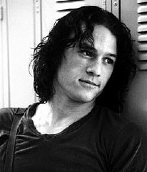 Happy birthday to Heath Ledger.  You are greatly missed.